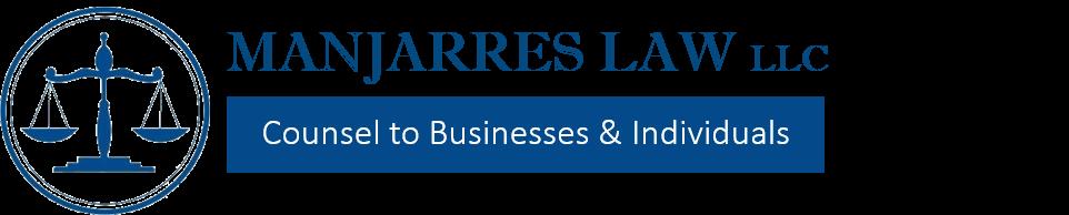 Manjarres Law, LLC.
